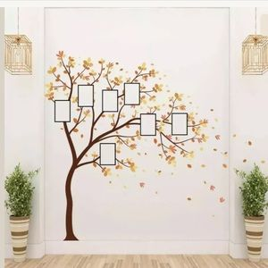 Other - Family Tree Wall Decal Sticker Large Vinyl Photo